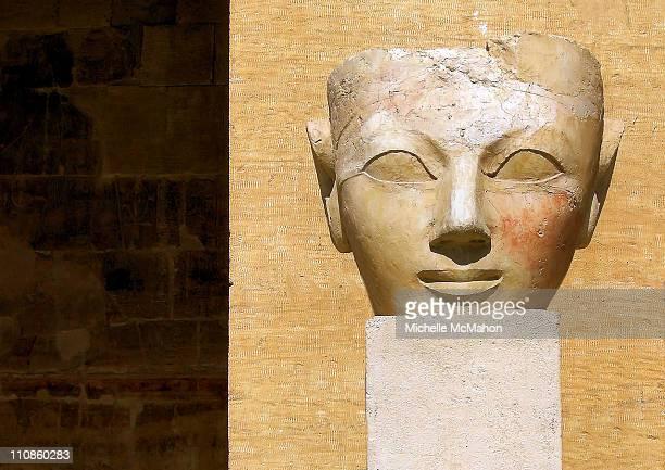 Statues, Hatshepsut