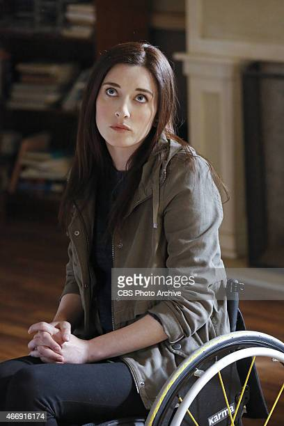 """Status Update"""" -- After the body of a thief is found in a Marine's house, NCIS discovers the calling card of a terror group Delilah and the..."""