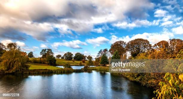 Staunton Harold Lake