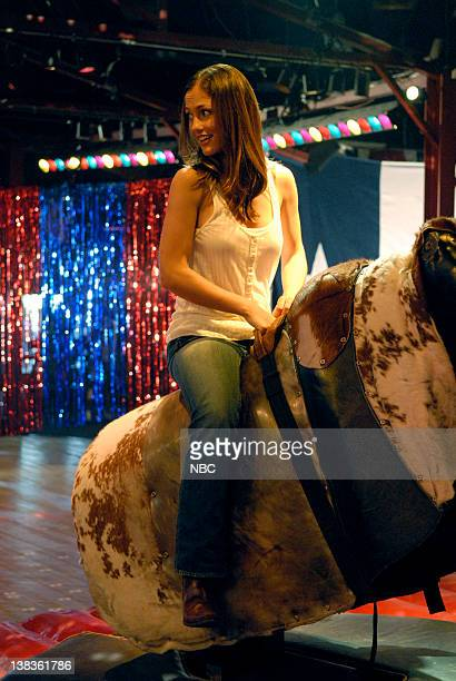 LIGHTS 'Stay' Episode 406 Pictured Minka Kelly as Lyla Garrity
