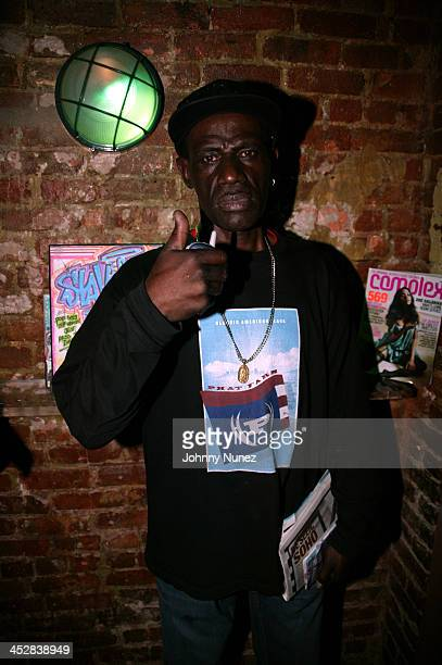Stay High during 4th Annual Tribeca Film Festival Just For Kicks After Party at Kos in New York City New York United States