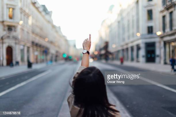 stay positive and move forward - direction stock pictures, royalty-free photos & images