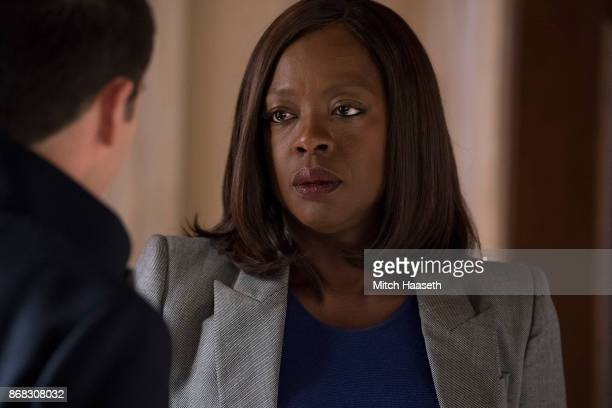 MURDER Stay Strong Mama Annalise forges ahead with her class action lawsuit and receives help from a former colleague Meanwhile Laurel continues to...