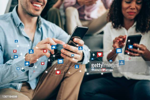 staying connected. - social issues stock pictures, royalty-free photos & images