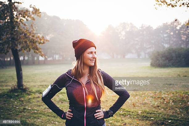 staying fit and healthy. - outdoor pursuit stock pictures, royalty-free photos & images