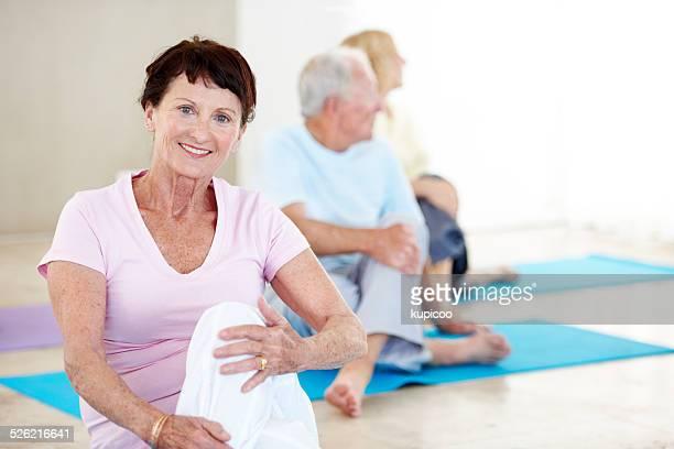 Rester en forme et en bonne santé