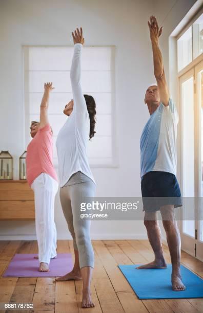 Rester en bonne santé dans leur âge d'or