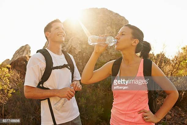 Hydratez-vous bien