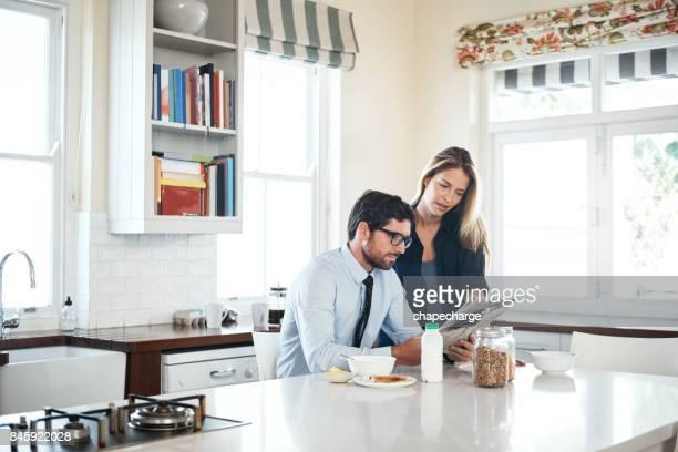 Bleiben informiert und halten Sie ihre Ehe aktuell