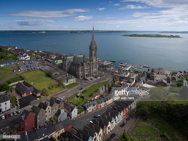 St.Colman's Cathedral in Cobh