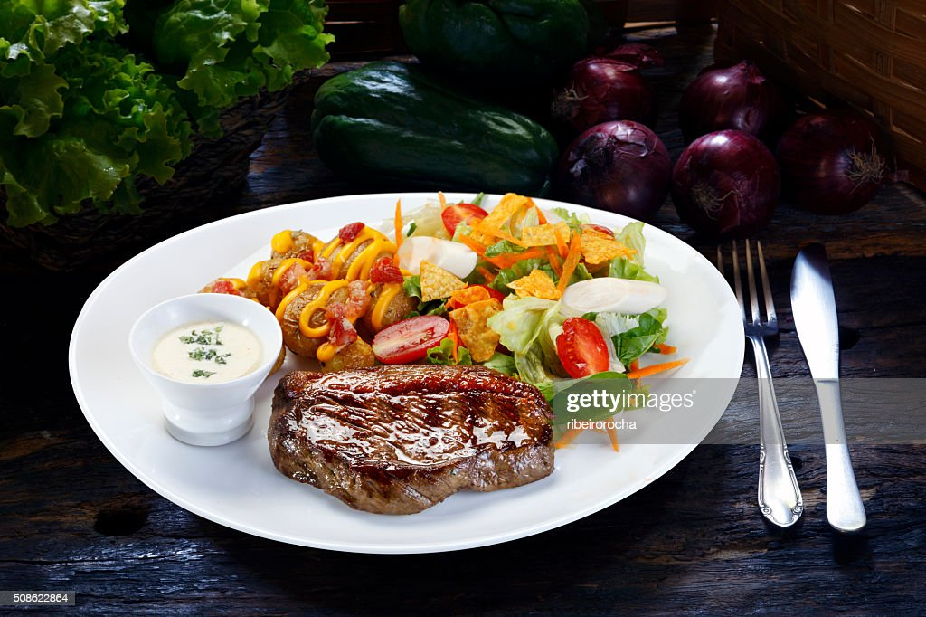 Picanha : Stock Photo