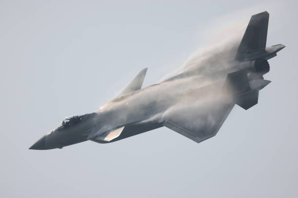 CHN: Airshow China 2021