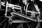Steam Engine Mechanics
