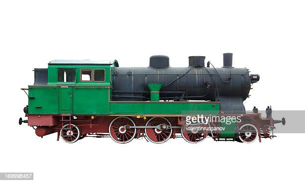steam locomotive - locomotive stock pictures, royalty-free photos & images