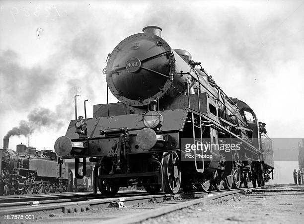 steam locomotive - 1920 1929 stock pictures, royalty-free photos & images