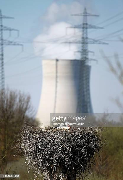 51 Seven Nuclear Power Plants Go Offline Pictures, Photos