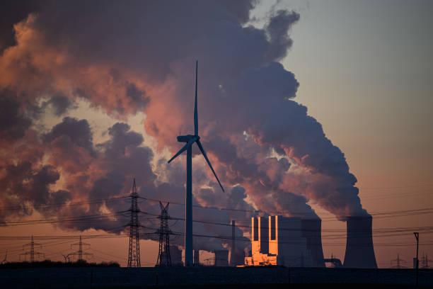 DEU: Pandemic Has Disproportionate Affect On Coal Sector