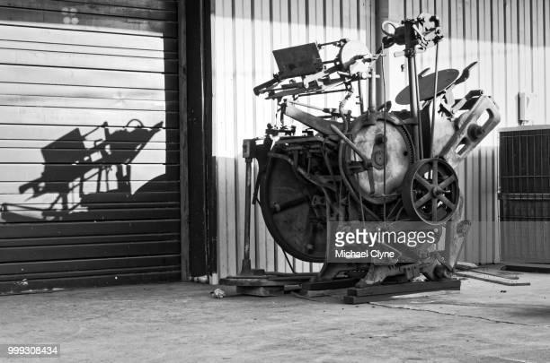 steampunk drumset
