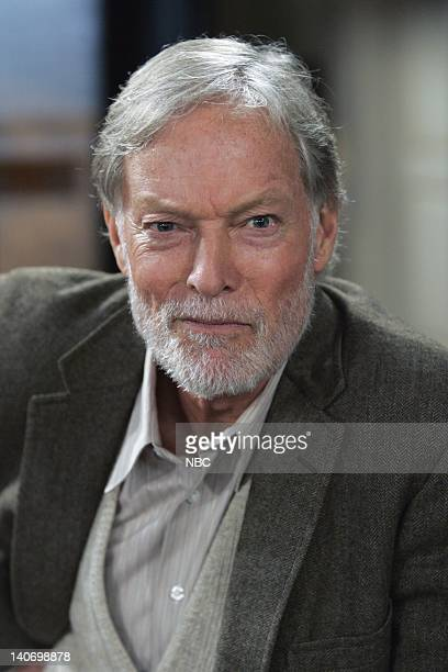 WILL GRACE 'Steams Like Old Times' Episode 4 Pictured Richard Chamberlain as Clyde Photo by Chris Haston/NBCU Photo Bank