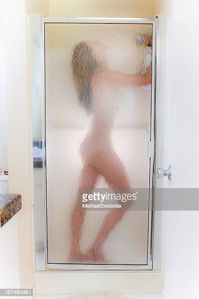Steamy Shower