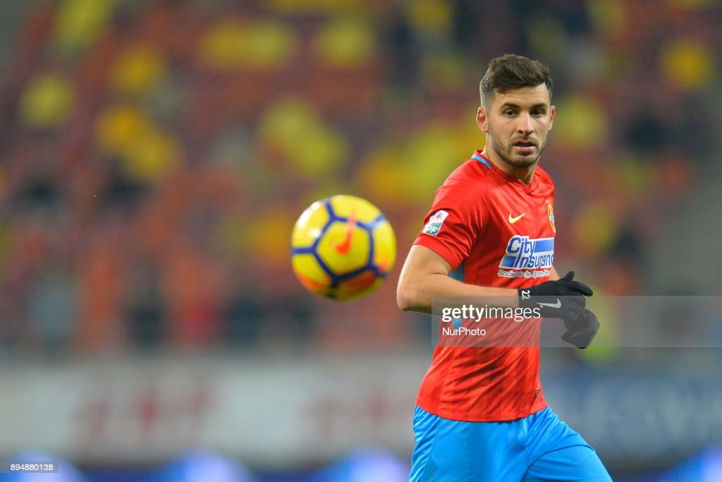 Steaua Bucharest v Viitorul Constanta - Romanian League 1 : News Photo