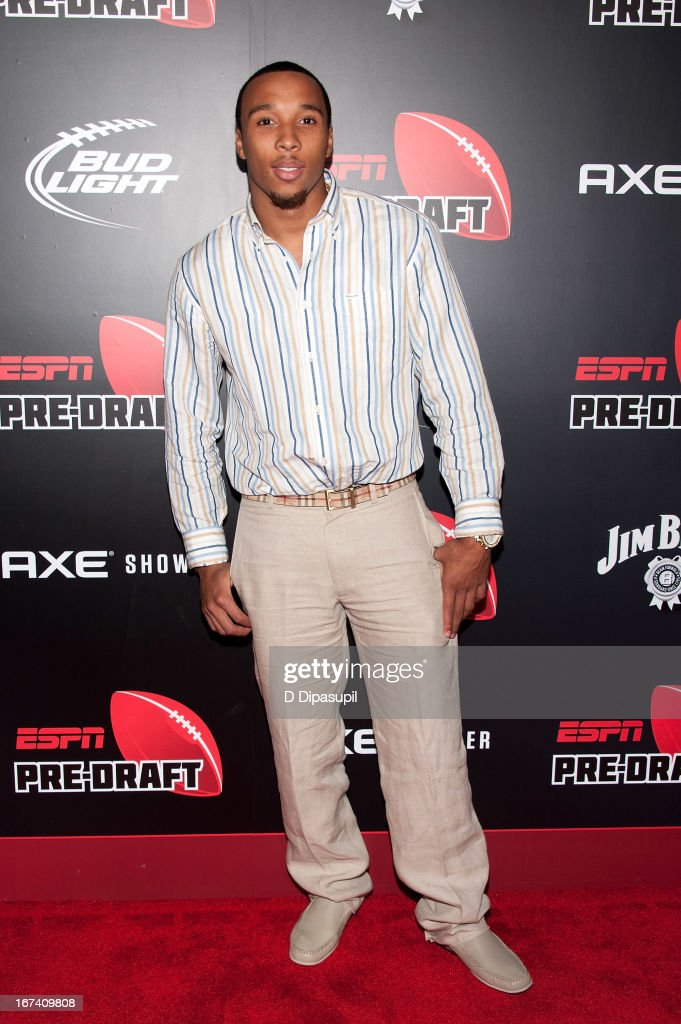 ESPN The Magazine 10th Annual Pre-Draft Party