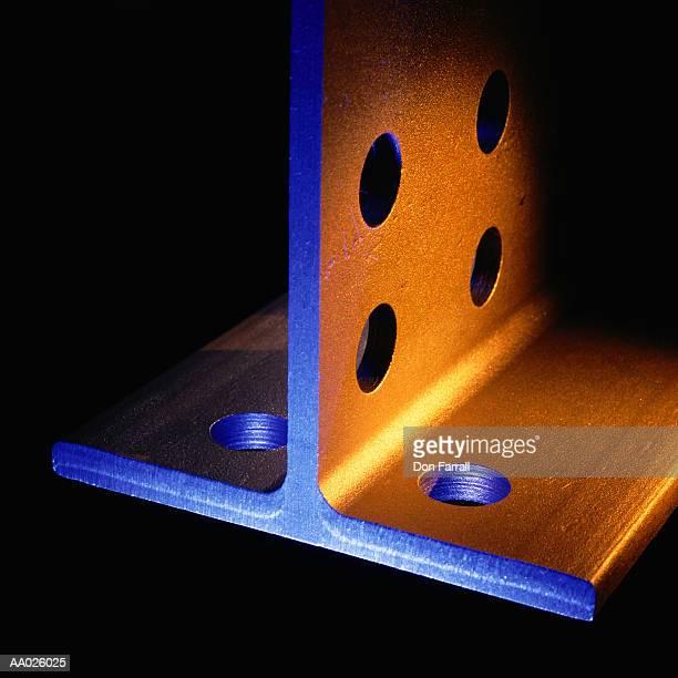 steel beam - viga i - fotografias e filmes do acervo