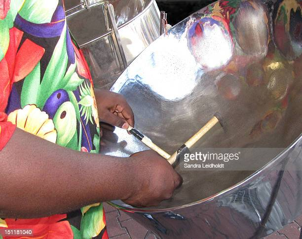 steel drum - steel drum stock photos and pictures