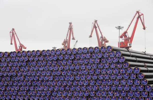 CHN: Lianyungang Port