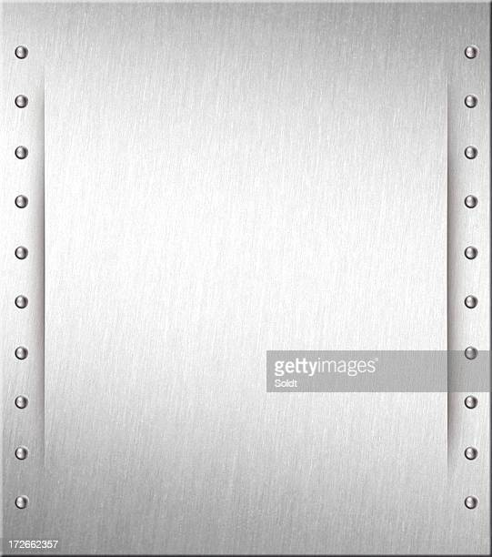 steel plate ii - smooth stock pictures, royalty-free photos & images