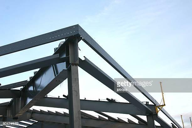 Construção de Aço