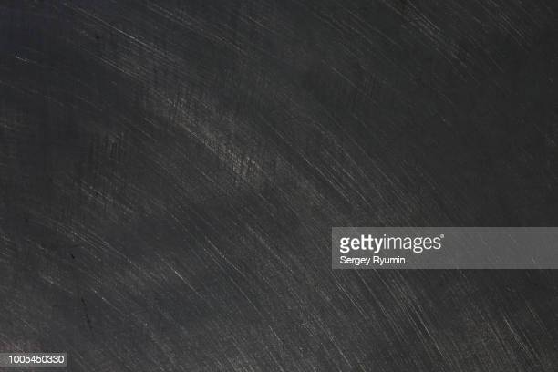 Steel surface as an abstract background