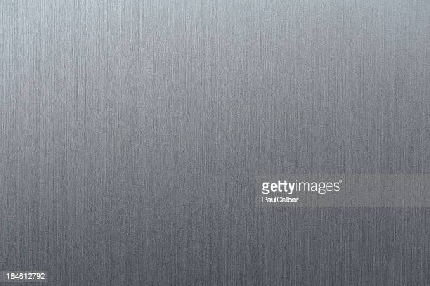 Steel texture gray gradient background