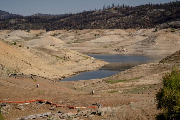 CA: Worst Drought In Decades Escalates Threats Across U.S. West