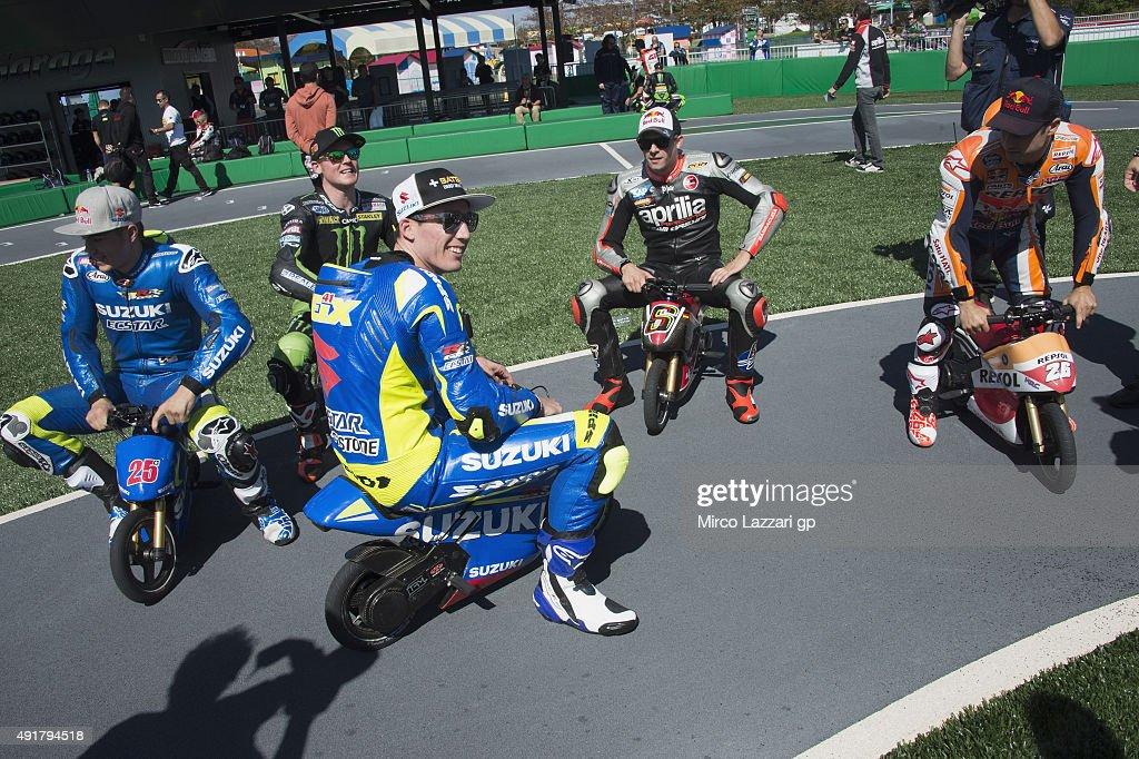 MotoGP Of Japan - Previews