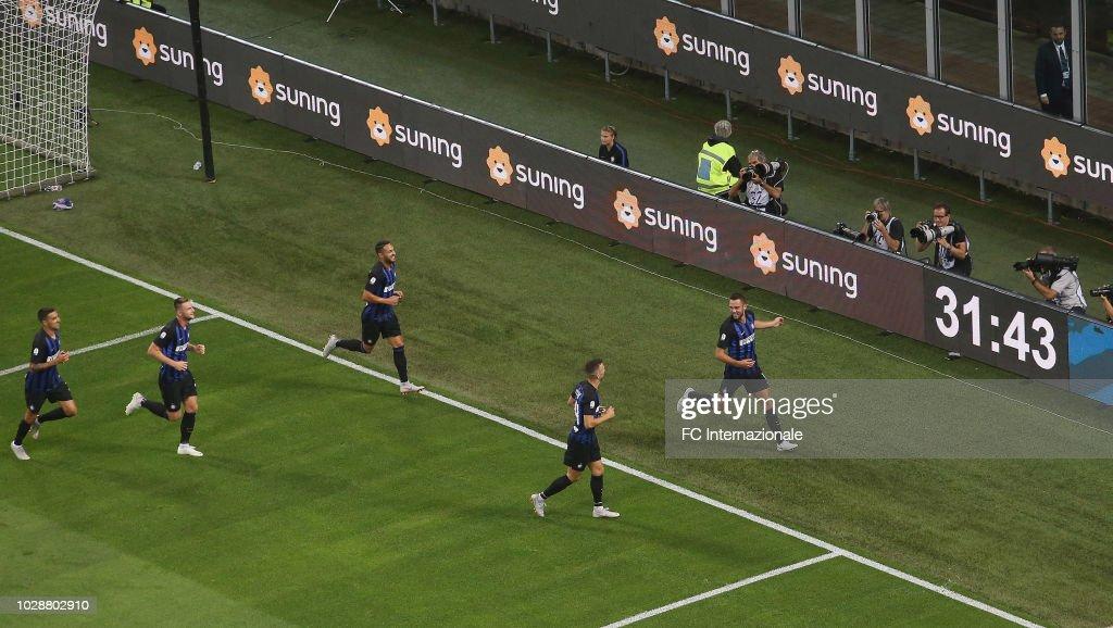 FC Internazionale v Torino FC - Serie A : News Photo