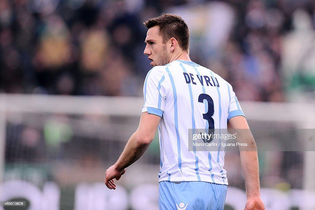 US Sassuolo Calcio v SS Lazio - Serie A : News Photo