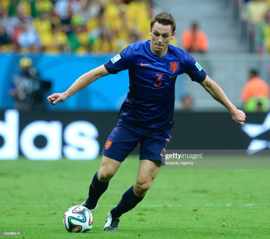 2014 FIFA World Cup : News Photo