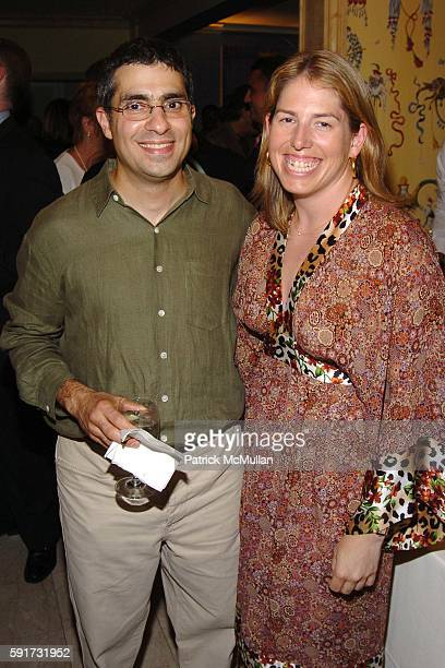 Stefan Fatsis Ashley Schiff== ASHLEY SCHIFF hosts a book party for WENDY BOUNDS' new book Little Chapel on the River Ashley Schiff's Home NYC== June...