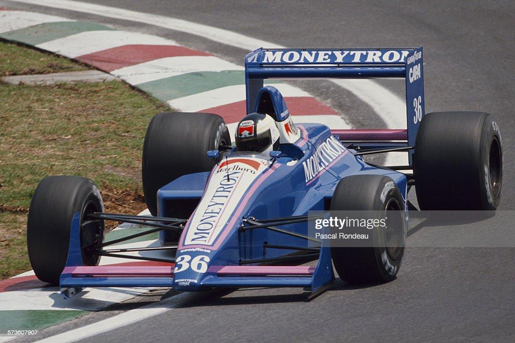 Grand Prix of Mexico : News Photo