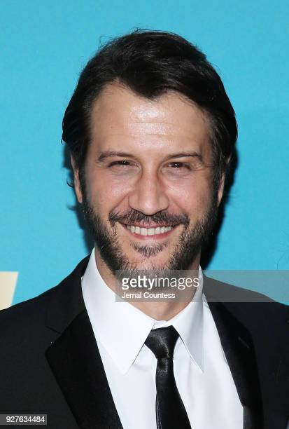 Stefan Kapicic attends the Fox Searchlight And 20th Century Fox Oscars PostParty on March 4 2018 in Los Angeles California