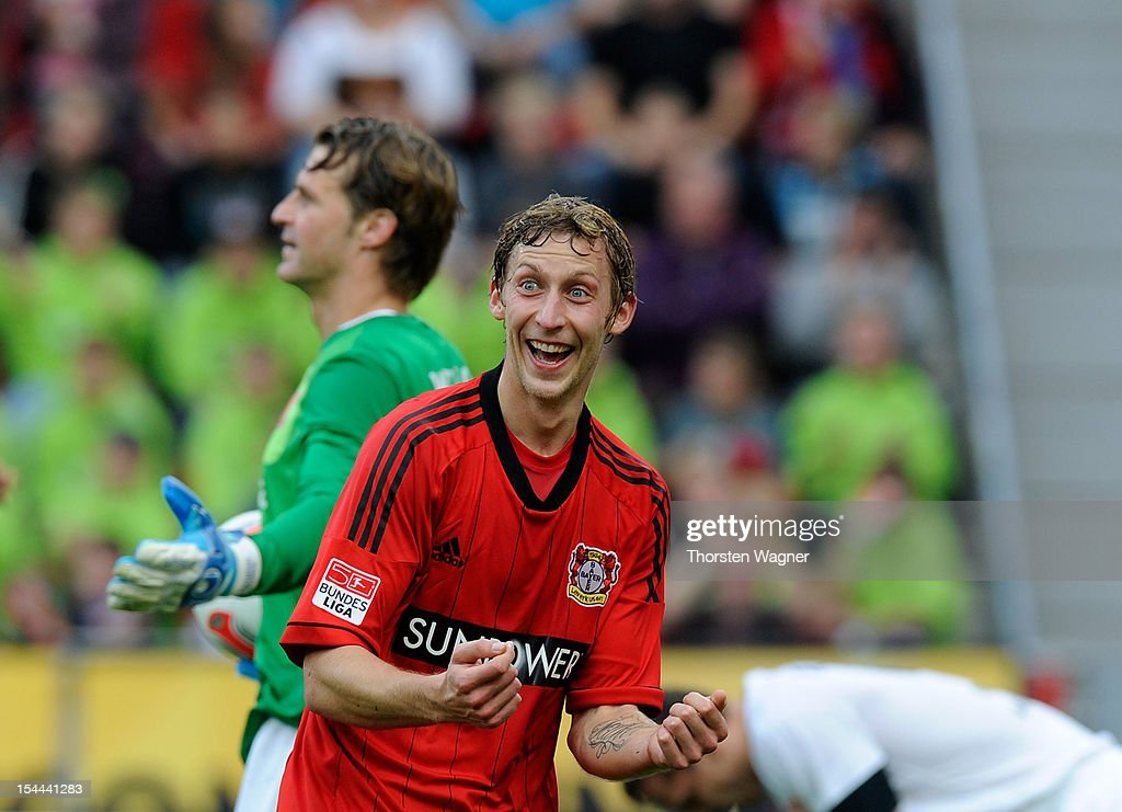 Bayer 04 Leverkusen v 1. FSV Mainz 05 - Bundesliga