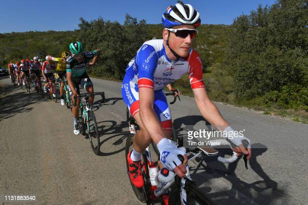 Stefan Kung of FSwitzerland and Team Groupama - FDJ / during the 45th Volta ao Algarve, Stage 5 a 173,5km stage from Faro to Alto Do Malhão 518m -...