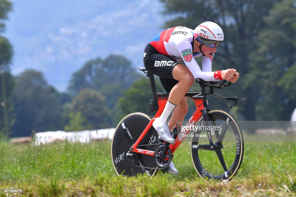 Cycling: 82nd Tour of Switzerland 2018 / Stage 9 : ニュース写真