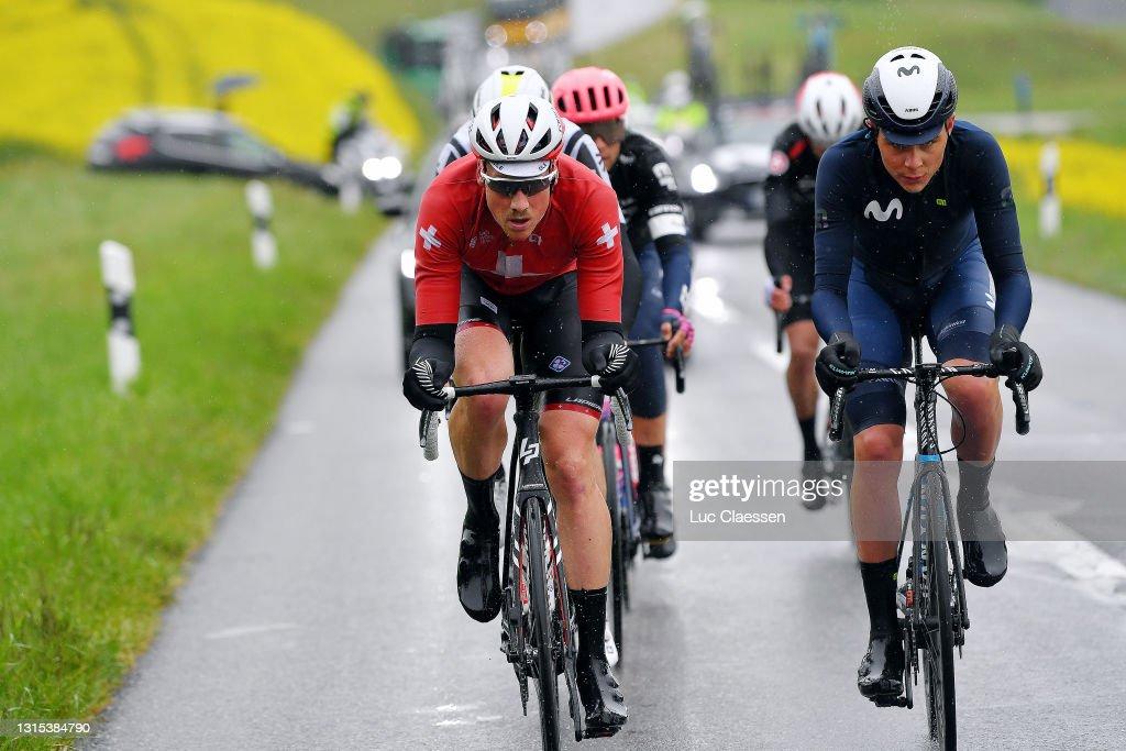 74th Tour De Romandie 2021 - Stage 3 : News Photo