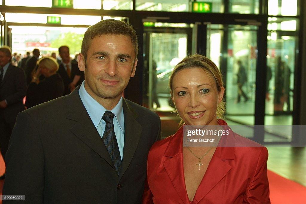 Stefan Kuntz Ehefrau