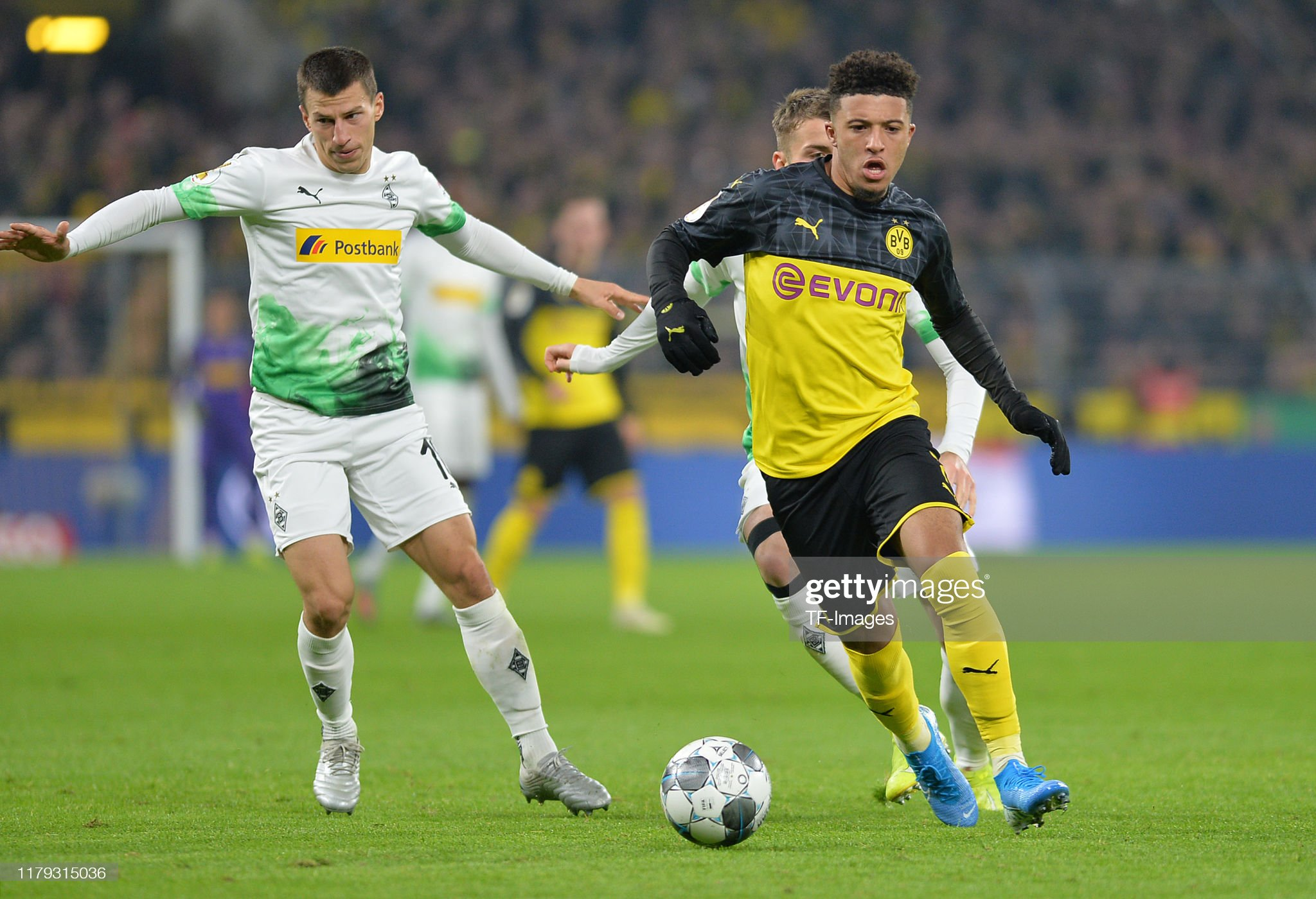 Monchengladbach v Dortmund Preview, prediction and odds