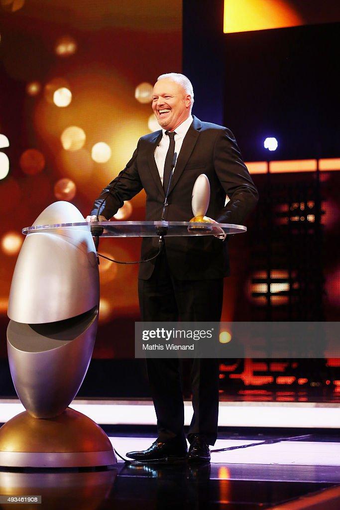 19th Annual German Comedy Awards : Nachrichtenfoto