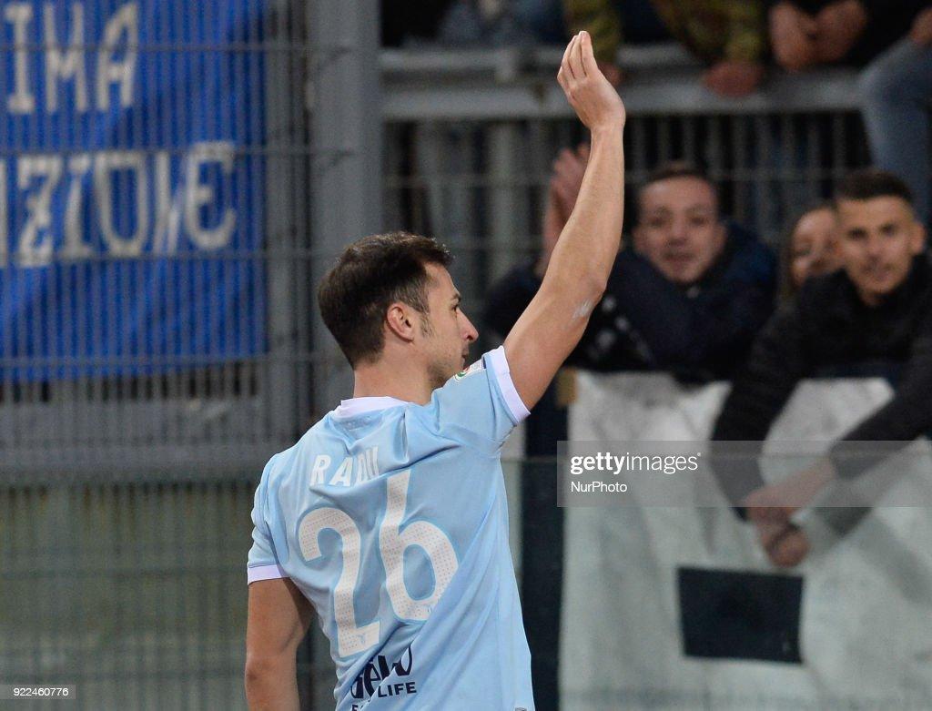SS Lazio v Hellas Verona FC - Serie A : News Photo