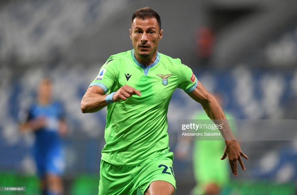 US Sassuolo v SS Lazio - Serie A : News Photo
